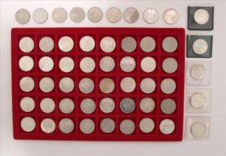 0042-Konvolut Münzen