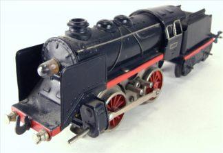 0046-Dampflokomotive Spur 0
