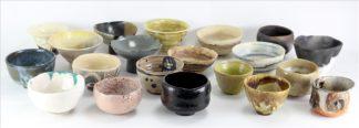 0082-Konvolut Keramik