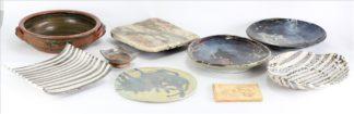 0085-Konvolut Keramik