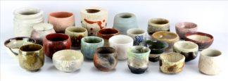 0087-Konvolut Keramik