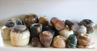 0088-Konvolut Keramik