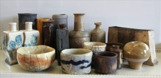 0089-Konvolut Keramik