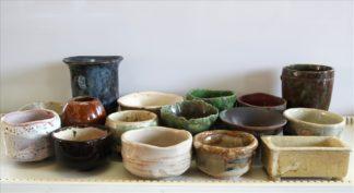 0090-Konvolut Keramik