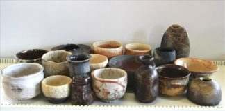 0091-Konvolut Keramik
