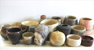 0093-Konvolut Keramik