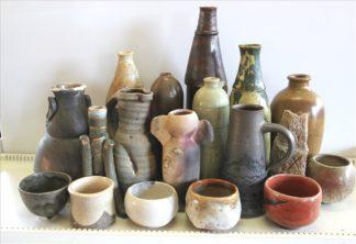 0094-Konvolut Keramik