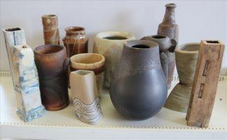 0095-Konvolut Keramik