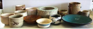0098-Konvolut Keramik