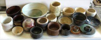 0099-Konvolut Keramik