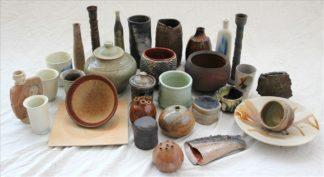 0101-Konvolut Keramik
