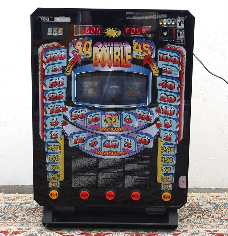GlГјcksspielautomat