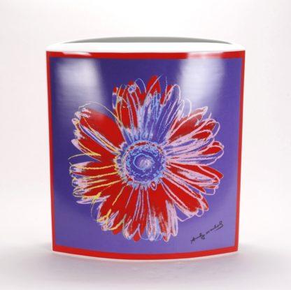 Andy Warhol Vase